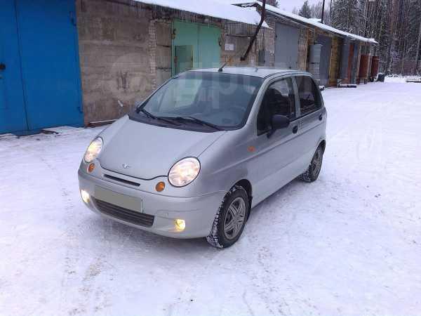 Daewoo Matiz, 2005 год, 145 000 руб.