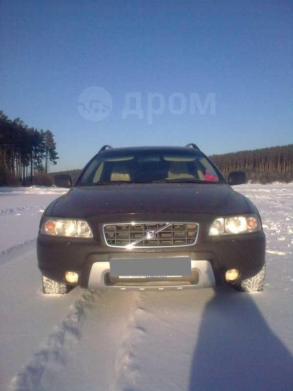 Volvo XC70, 2006 год, 500 000 руб.