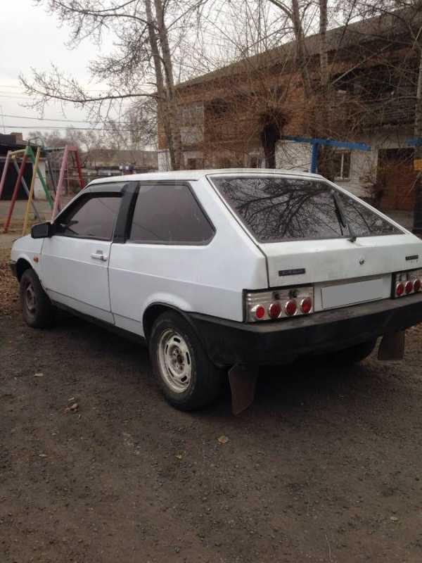 Лада 2108, 1991 год, 36 000 руб.