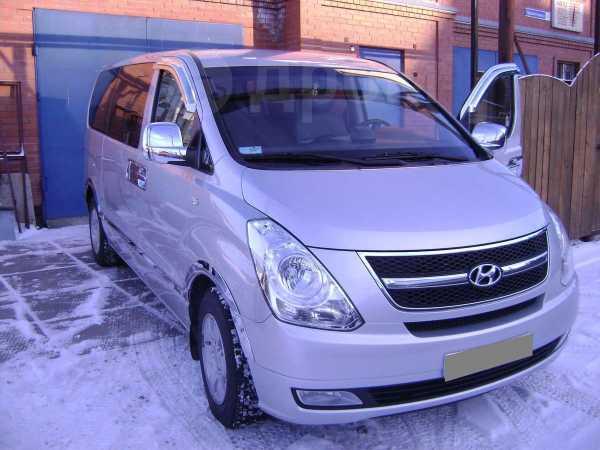 Hyundai Starex, 2008 год, 800 000 руб.