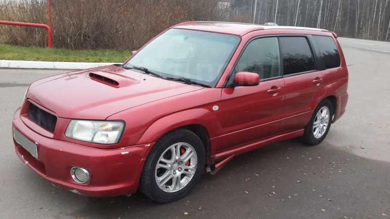 Subaru Forester, 2002 год, 374 000 руб.
