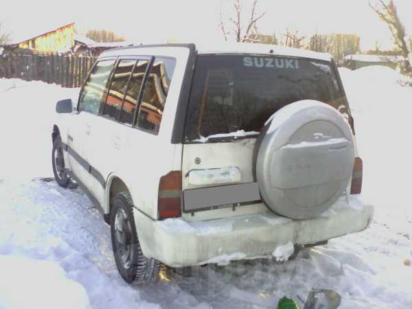 Suzuki Vitara, 1997 год, 235 000 руб.