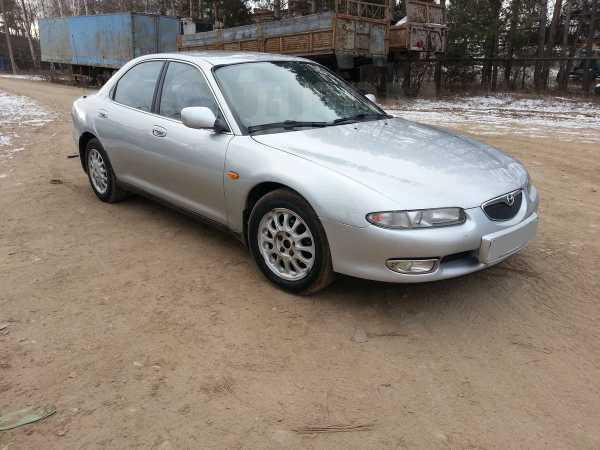 Mazda Xedos 6, 1999 год, 125 000 руб.