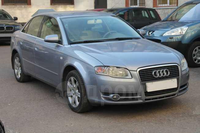 Audi A4, 2008 год, 525 000 руб.