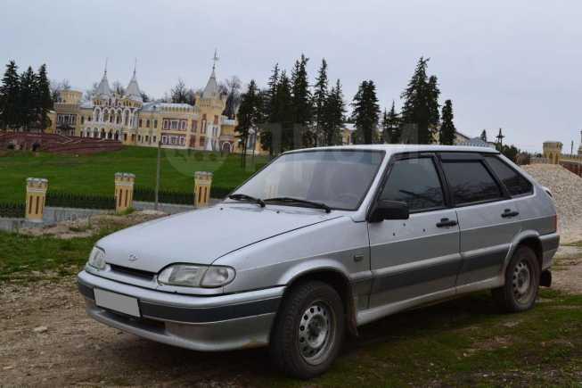 Лада 2114 Самара, 2004 год, 90 000 руб.