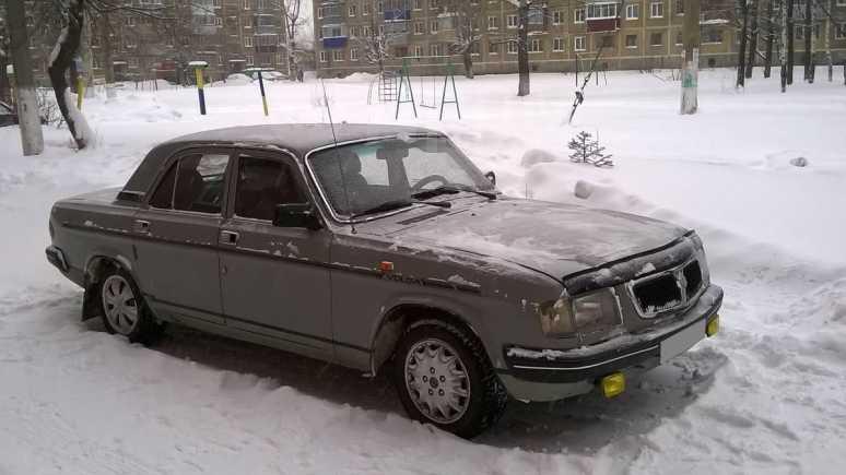 ГАЗ Волга, 1998 год, 48 000 руб.