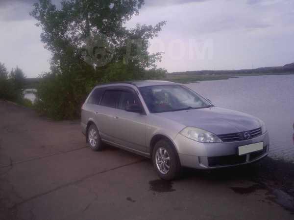 Nissan Wingroad, 2003 год, 230 000 руб.