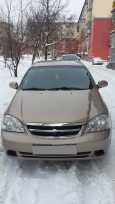 Chevrolet Lacetti, 2005 год, 215 000 руб.