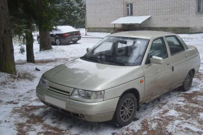 Лада 2110, 2005 год, 65 000 руб.