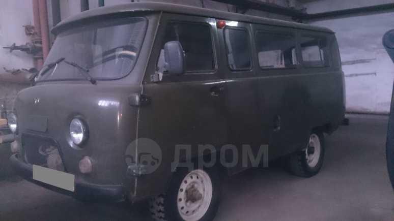 УАЗ Буханка, 2008 год, 135 000 руб.
