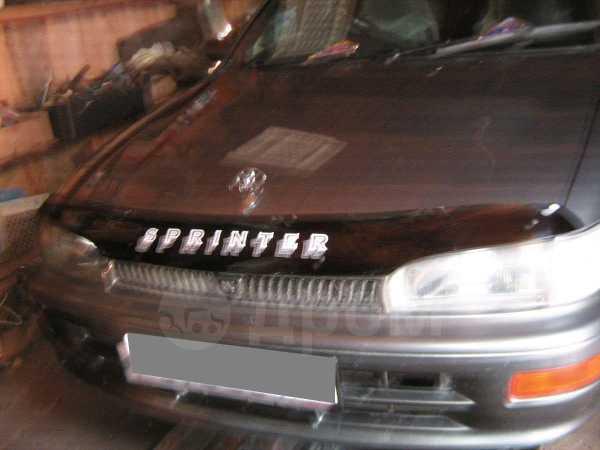 Toyota Sprinter, 1994 год, 169 000 руб.