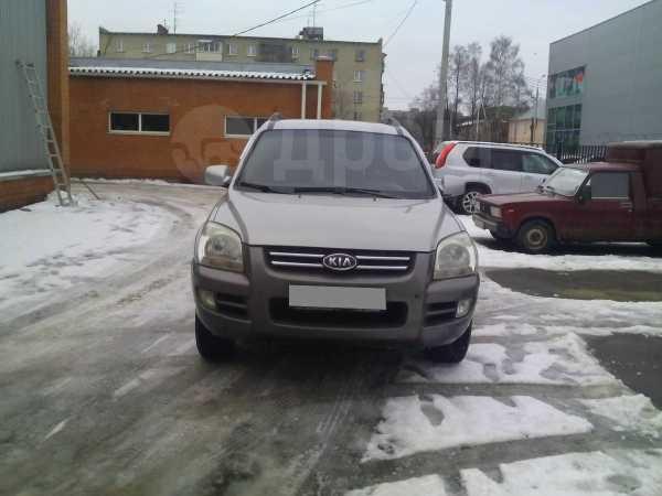 Kia Sportage, 2005 год, 400 000 руб.