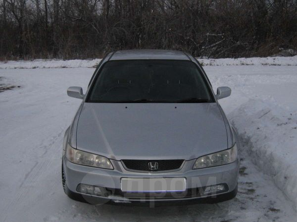 Honda Accord, 2000 год, 310 000 руб.