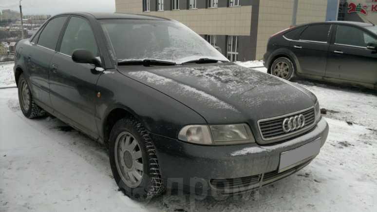 Audi A4, 1998 год, 195 000 руб.