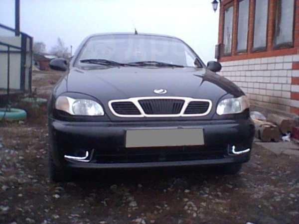 ЗАЗ Сенс, 2008 год, 120 000 руб.