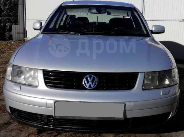 Volkswagen Passat, 1999 год, 230 000 руб.