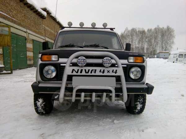 Лада 4x4 2121 Нива, 1987 год, 170 000 руб.