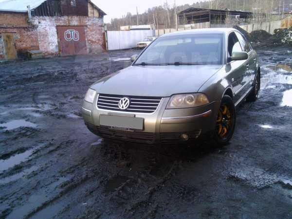 Volkswagen Passat, 2000 год, 300 000 руб.