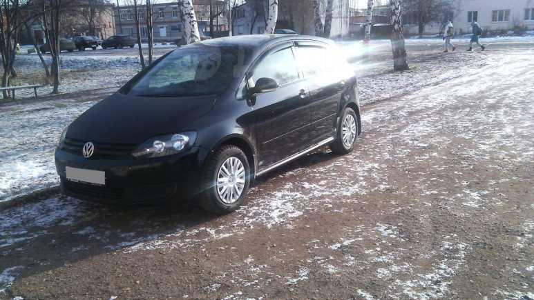 Volkswagen Golf Plus, 2012 год, 540 000 руб.