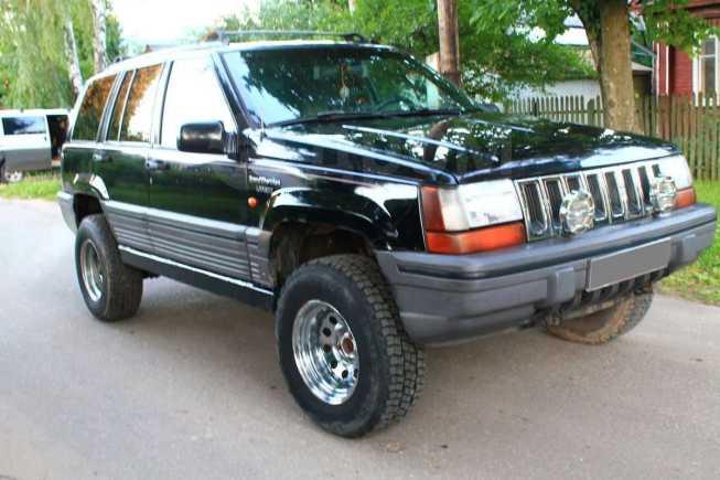 Jeep Grand Cherokee, 1995 год, 315 000 руб.