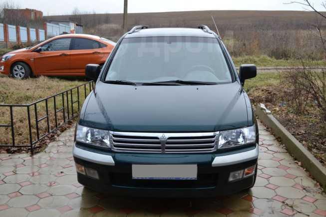 Mitsubishi Space Wagon, 1998 год, 265 000 руб.