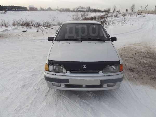 Лада 2115 Самара, 2003 год, 105 000 руб.