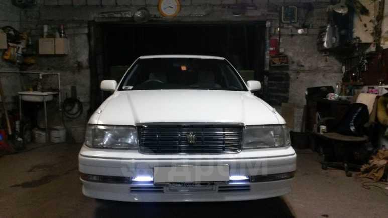 Toyota Crown, 1996 год, 300 000 руб.