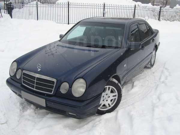 Mercedes-Benz E-Class, 1999 год, 295 000 руб.