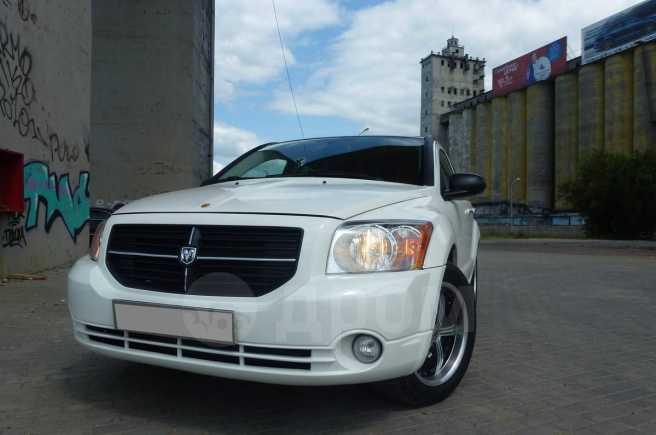 Dodge Caliber, 2009 год, 550 009 руб.
