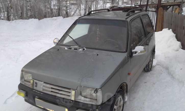 Лада 1111 Ока, 2004 год, 60 000 руб.