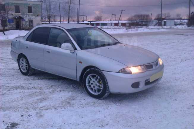 Mitsubishi Carisma, 1997 год, 100 000 руб.