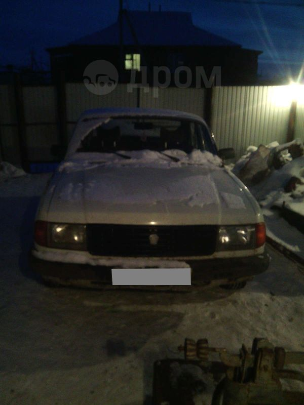 ГАЗ Волга, 1995 год, 30 000 руб.
