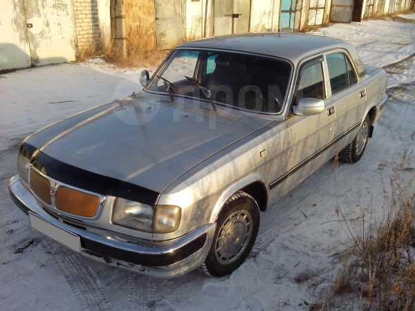 ГАЗ Волга, 2002 год, 125 000 руб.