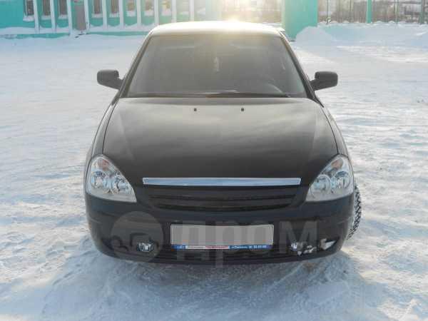 Лада Приора, 2008 год, 210 000 руб.