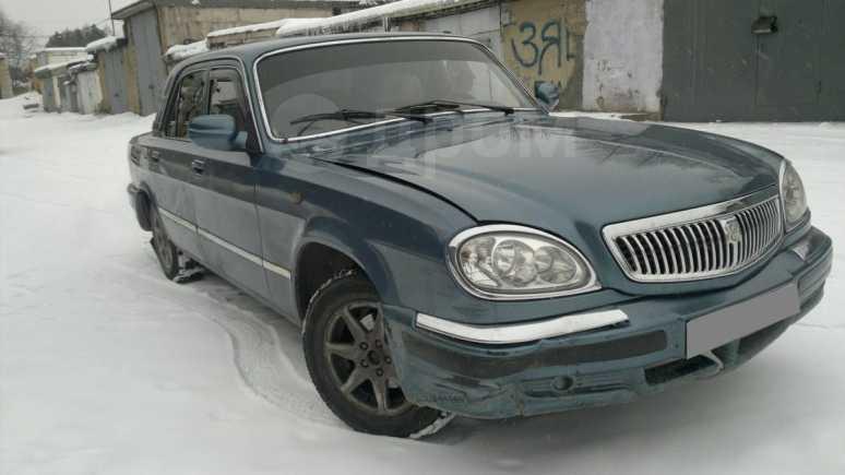 ГАЗ Волга, 2004 год, 95 000 руб.