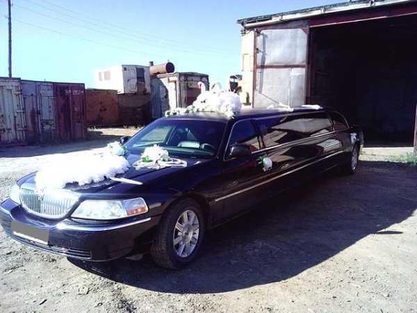 Lincoln Town Car, 2006 год, 1 500 000 руб.