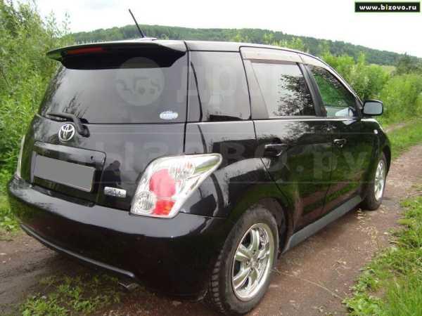 Toyota ist, 2002 год, 230 000 руб.