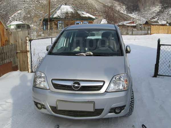 Opel Meriva, 2008 год, 370 000 руб.