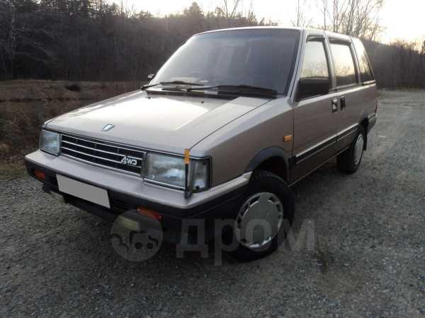 Nissan Prairie, 1988 год, 79 000 руб.