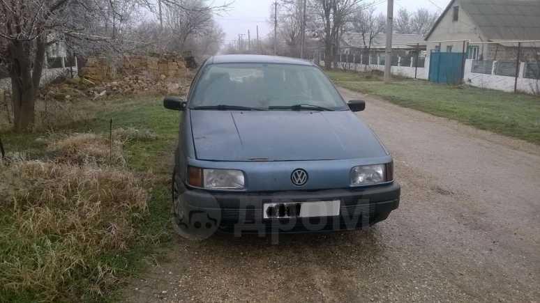 Volkswagen Passat, 1990 год, 87 000 руб.