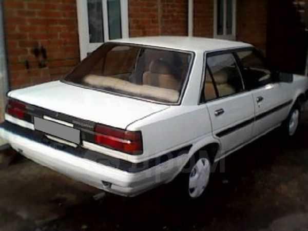 Toyota Carina, 1986 год, 25 000 руб.