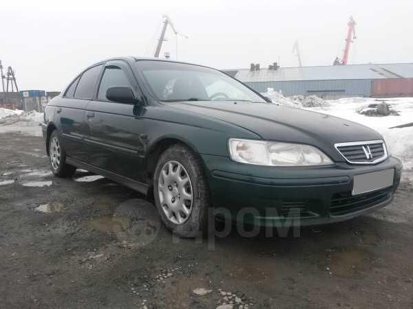 Honda Accord, 1999 год, 270 000 руб.