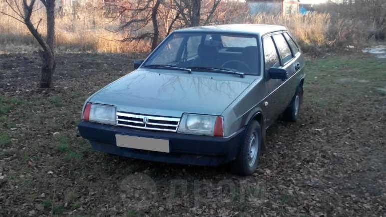 Лада 2109, 1993 год, 47 000 руб.
