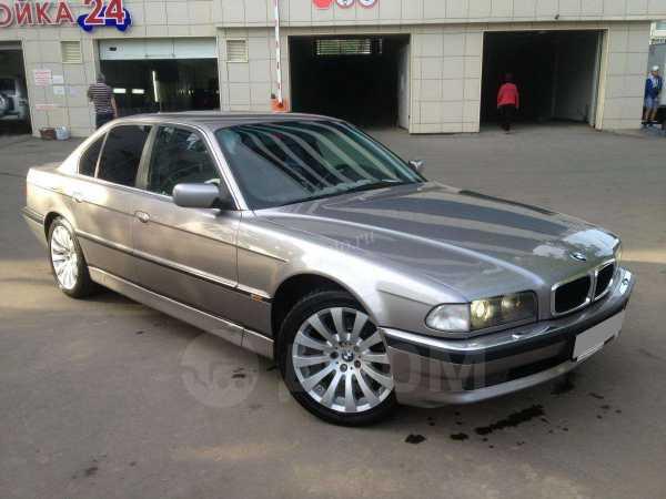 BMW 7-Series, 1997 год, 410 000 руб.