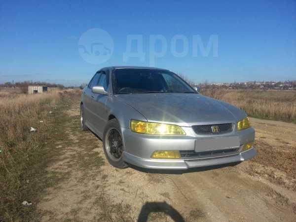 Honda Accord, 2001 год, 275 000 руб.
