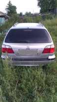 Nissan Primera, 1999 год, 90 000 руб.
