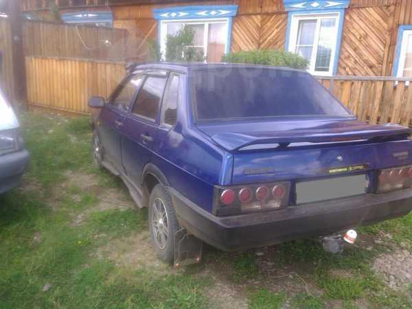 Лада 21099, 1999 год, 125 000 руб.