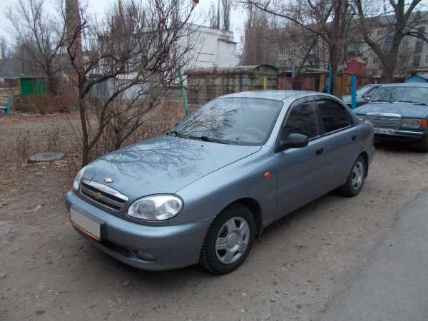 Chevrolet Lanos, 2006 год, 145 000 руб.