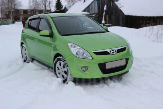 Hyundai i20, 2010 год, 460 000 руб.