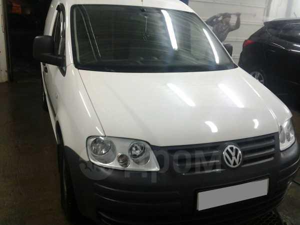 Volkswagen Caddy, 2006 год, 280 000 руб.